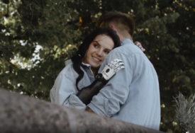 PRONAŠLA SREĆU Ljubomorni muž ODSJEKAO JOJ JE RUKE prije tri godine, ali ona nije odustala od ljubavi (FOTO)