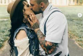 KONAČNO SREĆNA Udala se lijepa Ruskinja kojoj je ljubomorni muž odsjekao ruke