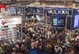 NIŠTA OD OKTOBRA Novi datum za održavanje beogradskog sajma knjiga je decembar
