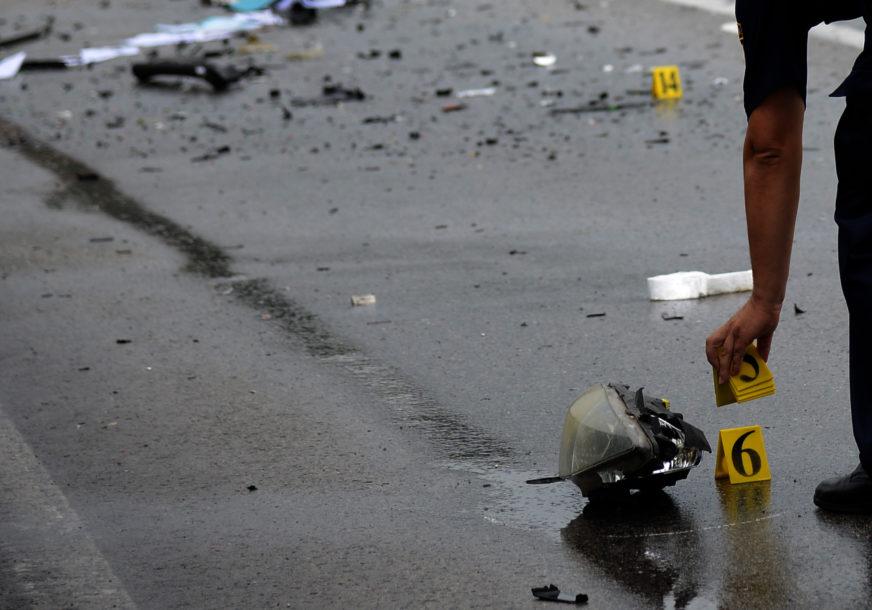 Jedna osoba poginula, 19 povrijeđeno: Turistički autobus SKLIZNUO S PUTA u Rusiji