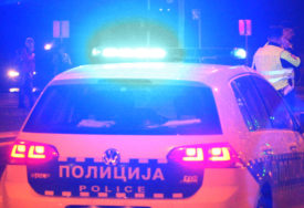 TEŠKA SAOBRAĆAJKA KOD NOVOG GRADA U sudaru dva vozila poginula jedna osoba