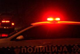 TEŠKA KRAĐA RASVIJETLJENA ZA ŠEST ČASOVA Iz firme ukrali dijelove mašina i alate, pa uhapšeni