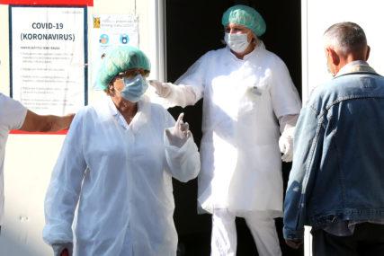 KORONA NE MIRUJE Rekordan broj zaraženih u Sarajevu, na virus pozitivna i TRUDNICA