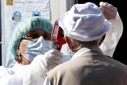 PREMINULO PET OSOBA U Hrvatskoj registrovano 258 novih slučajeva korona virusa