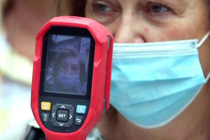 """GLOBALNA PRIJETNJA BROJ JEDAN """"Pandemija virusa korona izmakla kontroli"""""""
