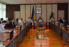 PODRŠKA PRIVREDI Savjet ministara usvojio inicijativu za sporazum o zajmu 56 miliona evra