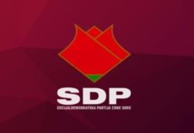 """""""NIKO DA NE SVOJATA NAŠA DVA MANDATA"""" Socijaldemokrati poručili da su glasovi NA SIGURNOM"""