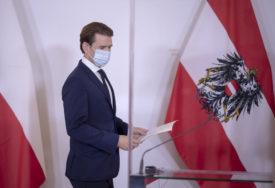 """""""OVAKO VIŠE NEĆE MOĆI"""" Kurc o raspodjeli migranata u zemljama EU"""