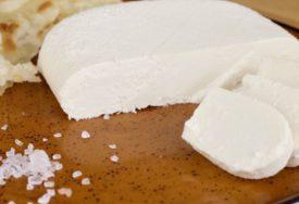 SMANJENA PROIZVODNJA U odnosu na lane, mljekare u avgustu prikupile 15,6 odsto manje mlijeka