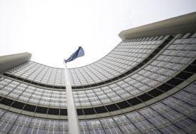 TRI NOVA SLUČAJA U sjedištu UN u Beču povećan broj zaraženih koronom