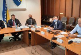 OPŠTINE DA DOSTAVE PROJEKTE Aćić izabran za zamjenika predsjednika Komisije za izbjeglice i raseljena lica BiH