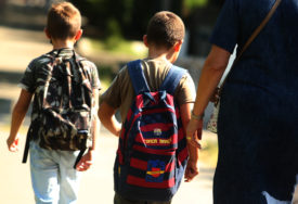 """""""Igra je jedan od najvažnijih faktora za razvoj djece"""": Grad pokrenuo novu akciju """"zabavne školice"""""""