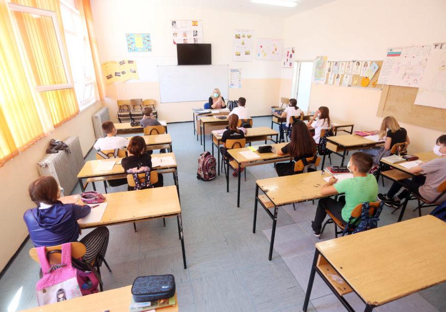 VIRUS KORONA MEĐU DJECOM Trenutno 192 slučaja u RS, nema prenosa među učenicima