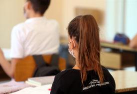 UČENICI U IZOLACIJI Dvije profesorke Druge gimnazije u Sarajevu zaražene koronom