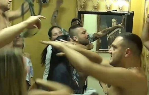 SVE SE ORILO OD SLAVLJA Gastoz zaprosio učesnicu u rijalitiju