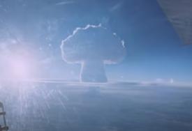EKSPLOZIJA KOJE JE UŠLA U ISTORIJU Rusija objavila snimak testiranje nuklearne bombe (VIDEO)