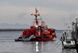 TAJFUN PREVRNUO BROD Potraga za 42 člana posade, spasena jedna osoba