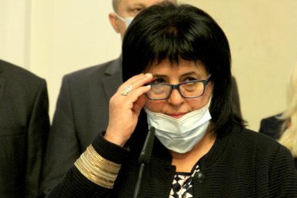 """NASTAVAK AFERE """"SMEĆE""""  Ministarka Golić zatražila od republičke inspekcije da kontroliše rad komunalne policije"""