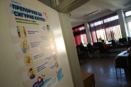 U SRED EPIDEMIJE KORONE U Crnoj Gori zatvorena škola zbog šuge
