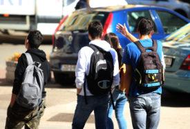 Sumnja se na britanski soj: U Hrvatskoj zaražena učiteljica i sedmoro ĐAKA IZ ISTOG RAZREDA