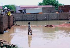 POPLAVE U SUDANU Preko 100 mrtvih, 500 povrijeđenih, ugroženo i arheološko nalazište