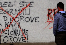 Ako ne podržavate režim, onda ste FUKARA I IZDAJNIK: Kako političari nekažnjeno šire govor mržnje