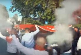 REKORDNA KORONA SVADBA Zvali 350 ljudi, došlo 700, a sad ne mogu da pobroje zaražene (VIDEO)