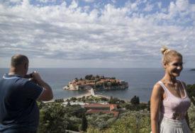 LOŠA EPIDEMIOLOŠKA SITUACIJA Zbog korone propala i postsezona u Crnoj Gori