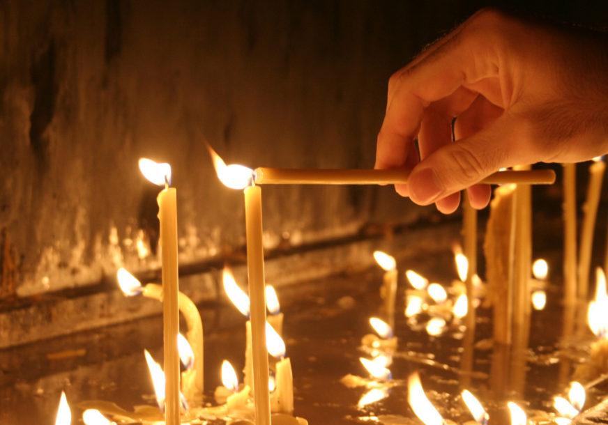 SJEĆANJE NA PREMINULE Pravoslavci sutra obilježavaju duhovne zadušnice