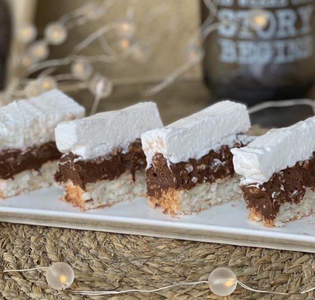 Torta od čokolade sa RIŽOM