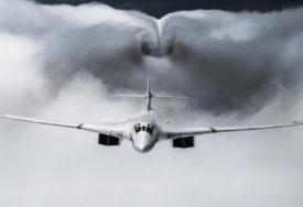 SUPERSONIČNI AVIONI Ruski Tu-160 bombarderi oborili SVJETSKI REKORD