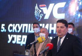 KAZNA ZBOG VIDEO SPOTA Ujedinjenoj Srpskoj ZABRANJENO UČEŠĆE na izborima