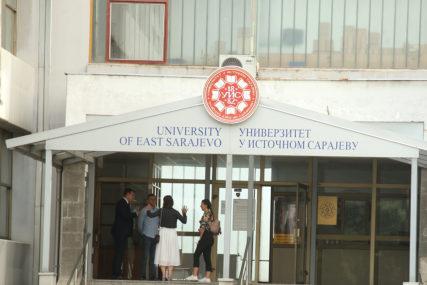 USTAVNI SUD SRPSKE Neustavan Pravilnik o izboru i razrješenju dekana u Istočnom Sarajevu