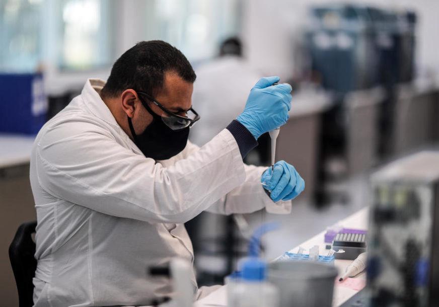 TRAJANJE IMUNITETA DO DVIJE GODINE Više od 5.500 ljudi vakcinisano protiv korona virusa