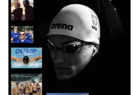 SIMKE SREĆAN PUT Plivač Luka Simić odlazi na studije u inostranstvo