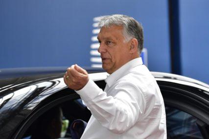 GRANICE OSTAJU ZATVORENE Mađarska krajem godine očekuje DRUGI TALAS PANDEMIJE