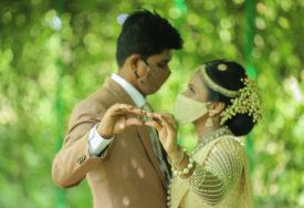 MEGA KLASTER Na svadbi bilo 700 gostiju, razmjere zaraze još nisu poznate