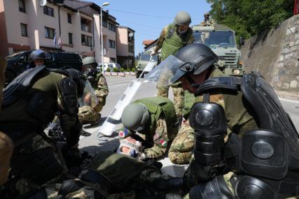 """Misija Eufora u BiH: Ozvaničen početak vježbe """"Brzi odgovor 2021"""""""