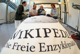 PRISTUPAČNIJA I PREGLEDNIJA Vikipedija dobija novi izgled nakon 10 godina