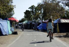 LJUDI SE MASOVNO SELE Grad iz snova postao je grad beskućnika, KORONA POGORŠALA STANJE