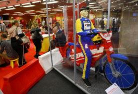 PORODIČNA DRUŽENJA POMOGLA Lego povećao profit za vrijeme zabrane kretanja