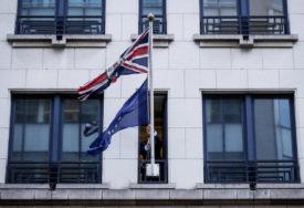 NJEMAČKA UPOZORAVA Neusaglašeni Bregzit bio bi katastrofalan za London