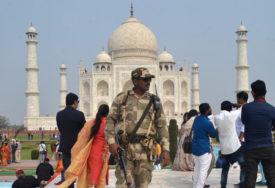 NAKON ŠEST MJESECI Tadž Mahal ponovo otvoren za turiste