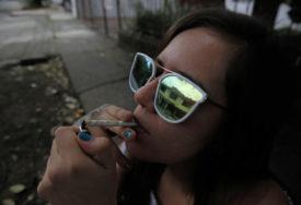 OTKRIVENE NOVE ČINJENICE Cigareta je štetna i nakon što se ugasi