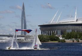 SUPERSONIČNO ORUŽJE Rusi tvrde da su odavno počeli rad na AVANGARDU