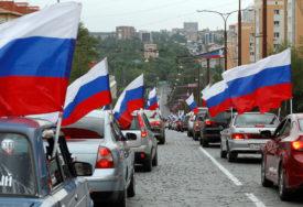 GDJE JE TU SRBIJA Anketa pokazala ko su za Ruse najveći prijatelji, a ko neprijatelji