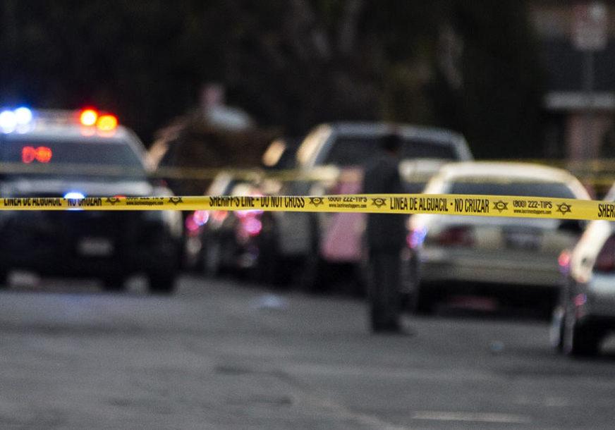 ISTORIJSKO SUĐENJE Automobil bez vozača usmrtio pješaka, traži se krivac