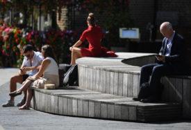 RASTE NEZAPOSLENOST U VELIKOJ BRITANIJI Skoro 1,4 miliona ljudi bez posla, biće i gore
