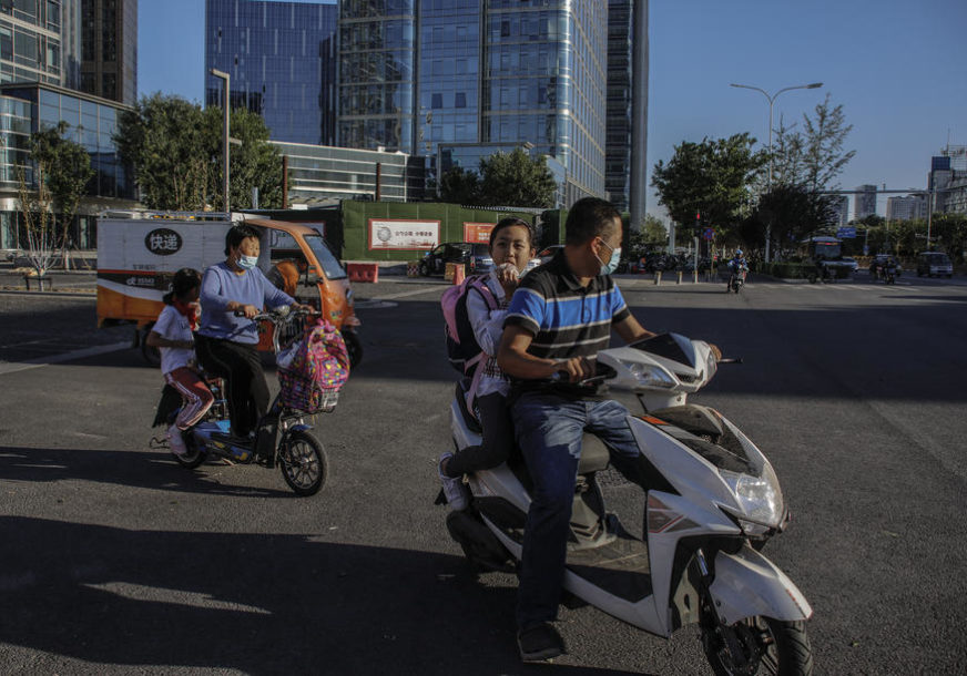 KINESKA INDUSTRIJA SE OPORAVLJA Profit porastao za petinu