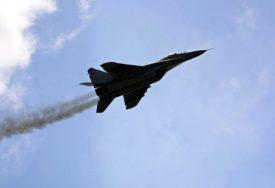 GRAĐANI ĆE ODLUČITI Ratovali prije 200 godina, sada glasaju o kupovini borbenih aviona